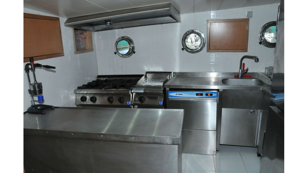 Luxury cheap gulet for sale (22)
