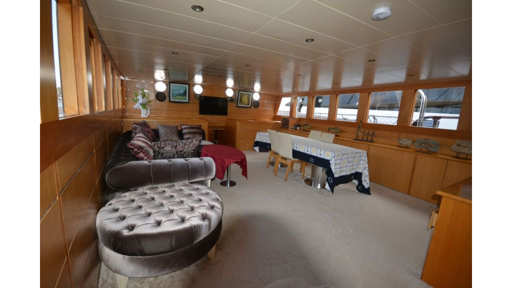 Luxury cheap gulet for sale (4)