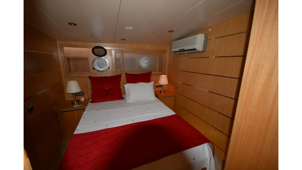 Luxury cheap gulet for sale (7)