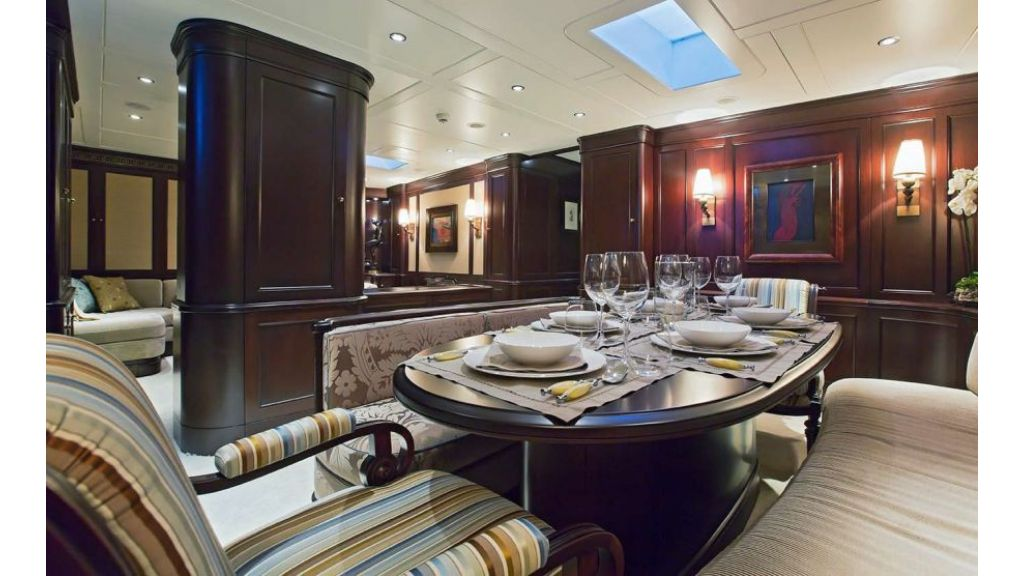 Luxury Sailing Yacht for sale (13)