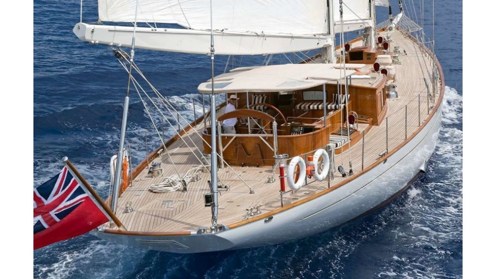 Luxury Sailing Yacht for sale (15)