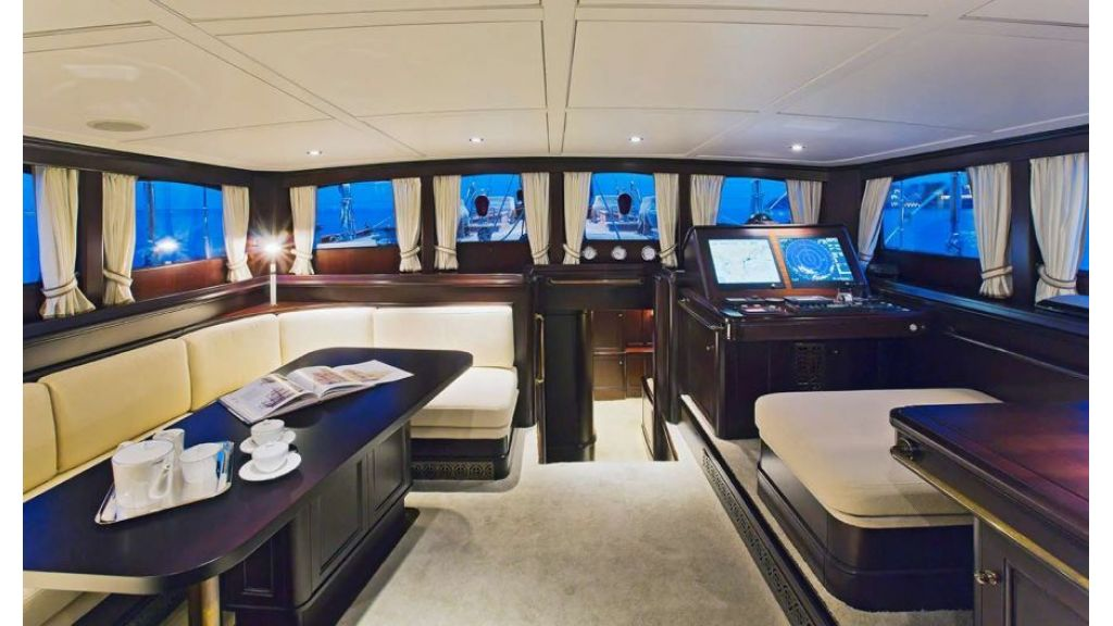 Luxury Sailing Yacht for sale (17)