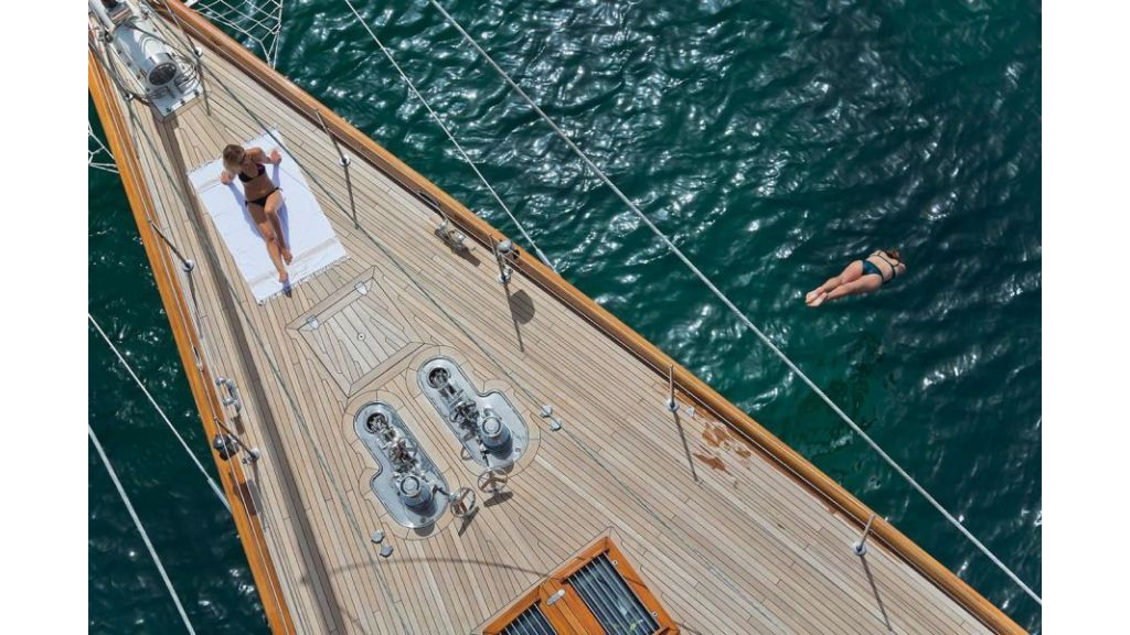 Luxury Sailing Yacht for sale (2)