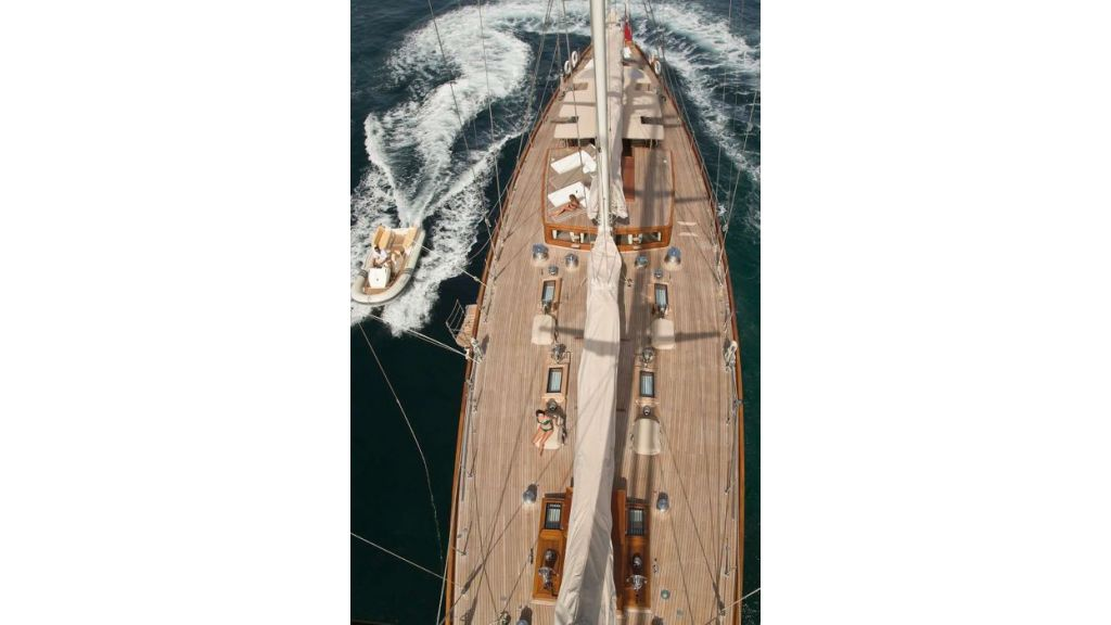 Luxury Sailing Yacht for sale (20)