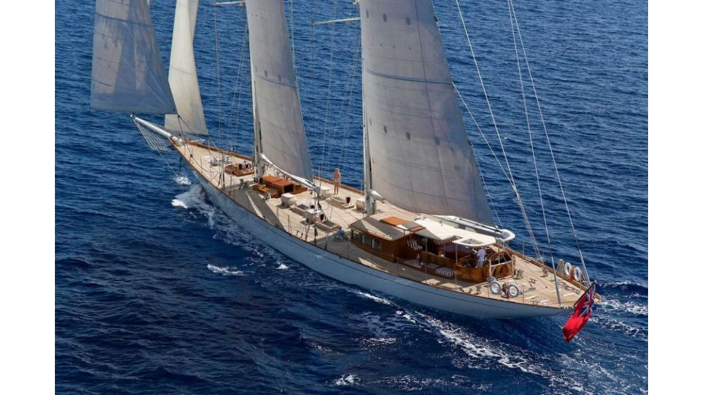 Luxury Sailing Yacht for sale (21)