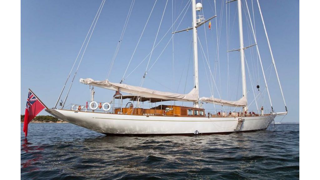 Luxury Sailing Yacht for sale (22)