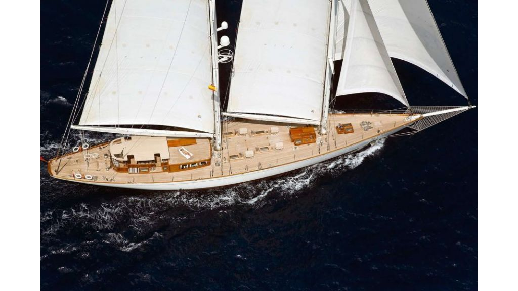 Luxury Sailing Yacht for sale (23)