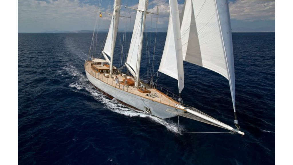 Luxury Sailing Yacht for sale (26)