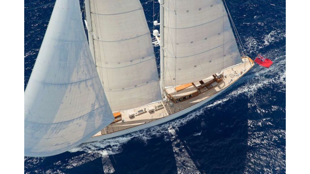Luxury Sailing Yacht for sale (28)