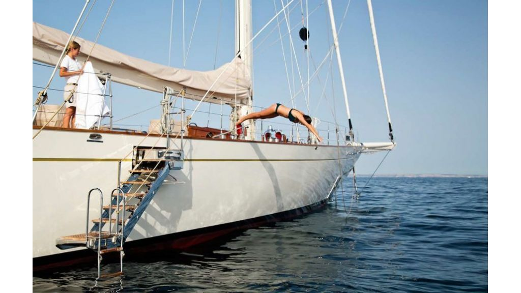 Luxury Sailing Yacht for sale (3)