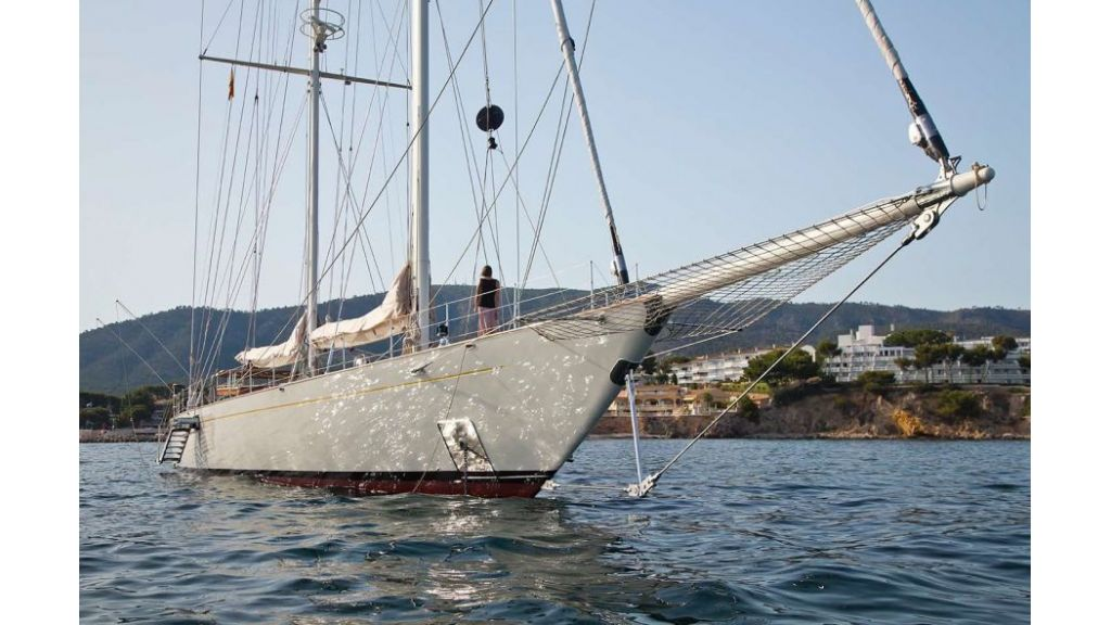 Luxury Sailing Yacht for sale (37)
