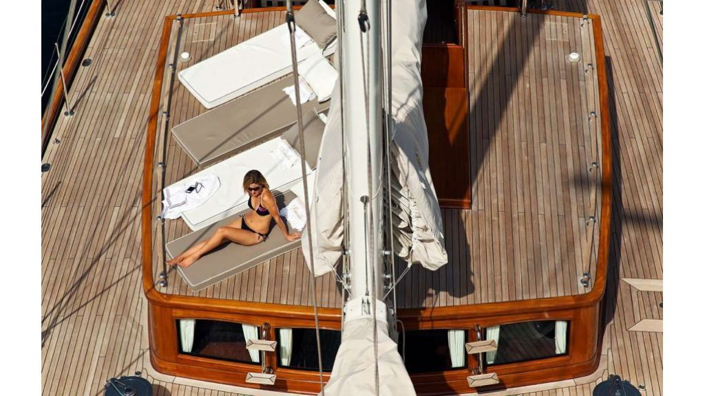 Luxury Sailing Yacht for sale (38)