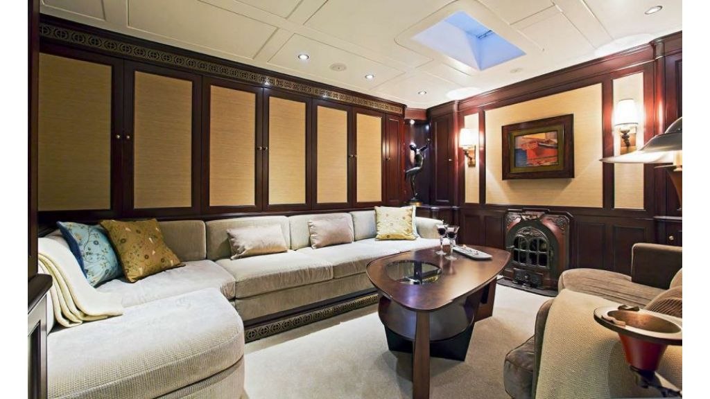 Luxury Sailing Yacht for sale (45)