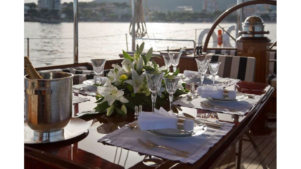 Luxury Sailing Yacht for sale (46)