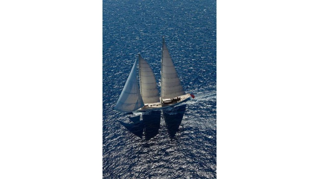 Luxury Sailing Yacht for sale (47)