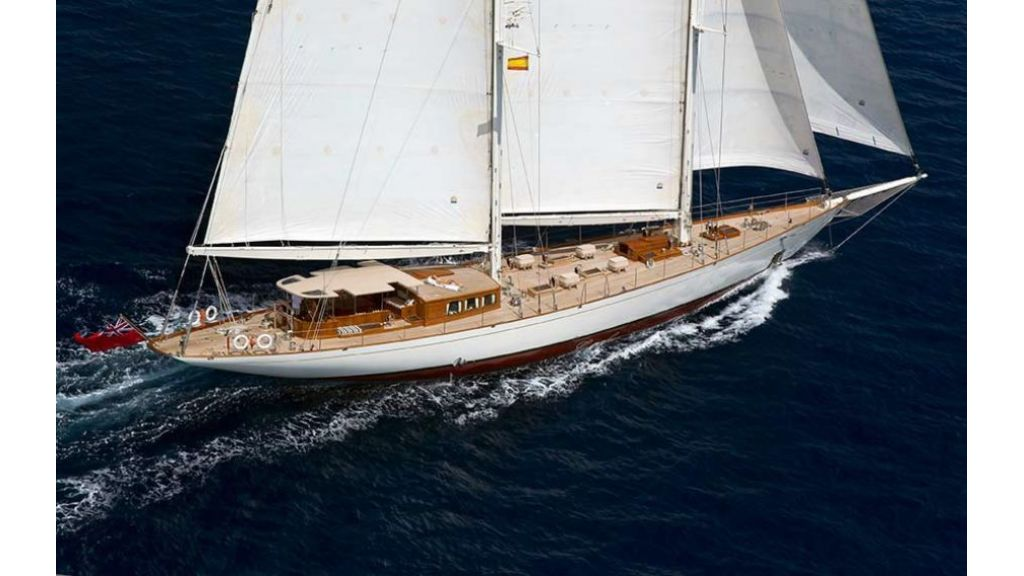 Luxury Sailing Yacht for sale (49)