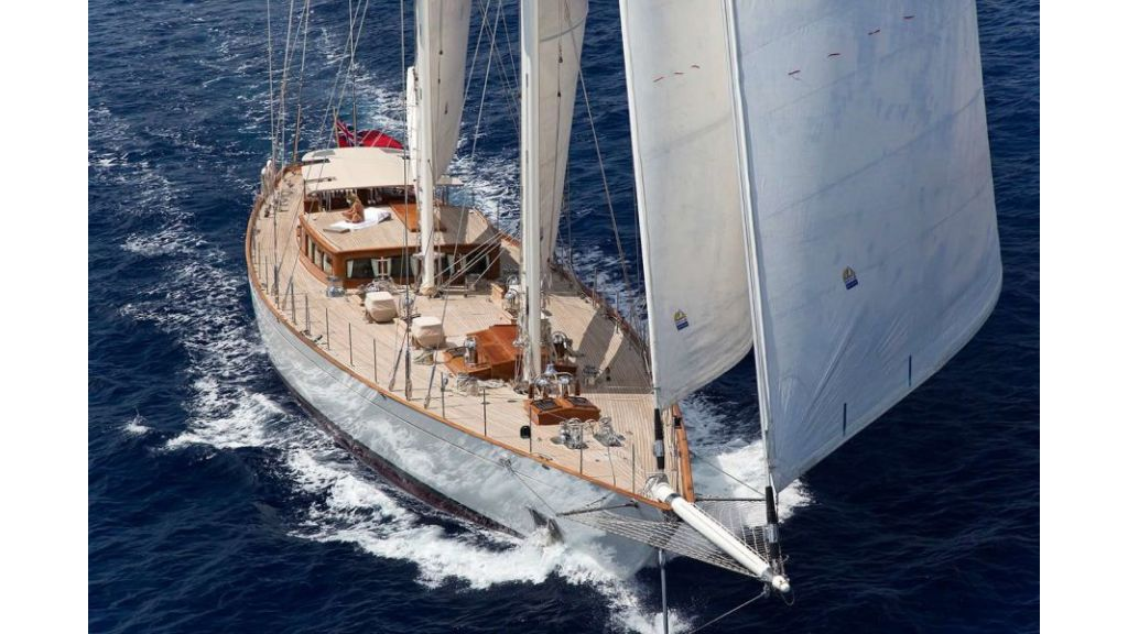 Luxury Sailing Yacht for sale (7)