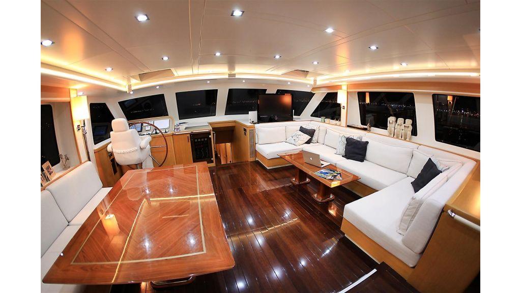 Luxury_5_cabins_gulet living room