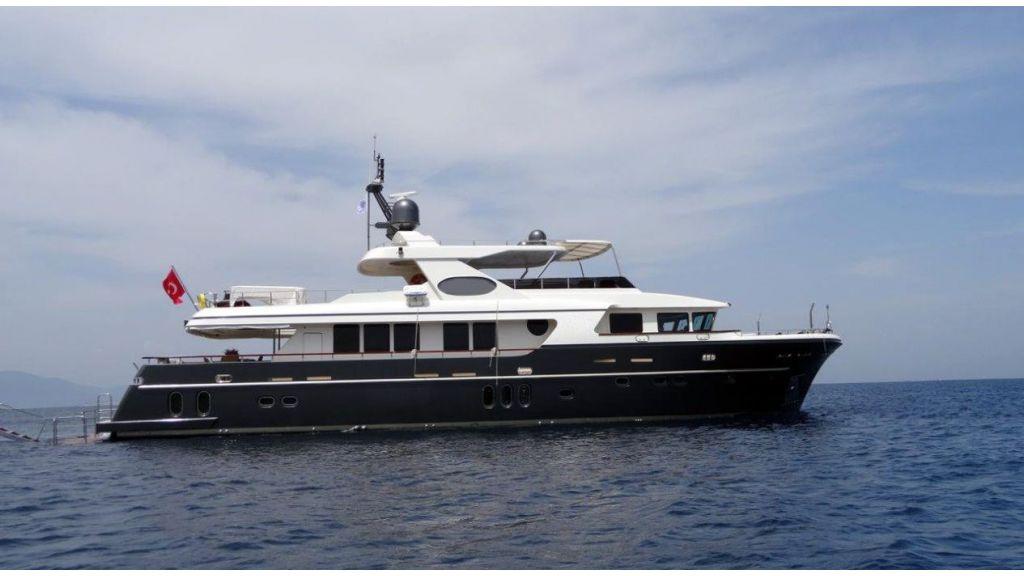 Trawler Motor Yacht (10)