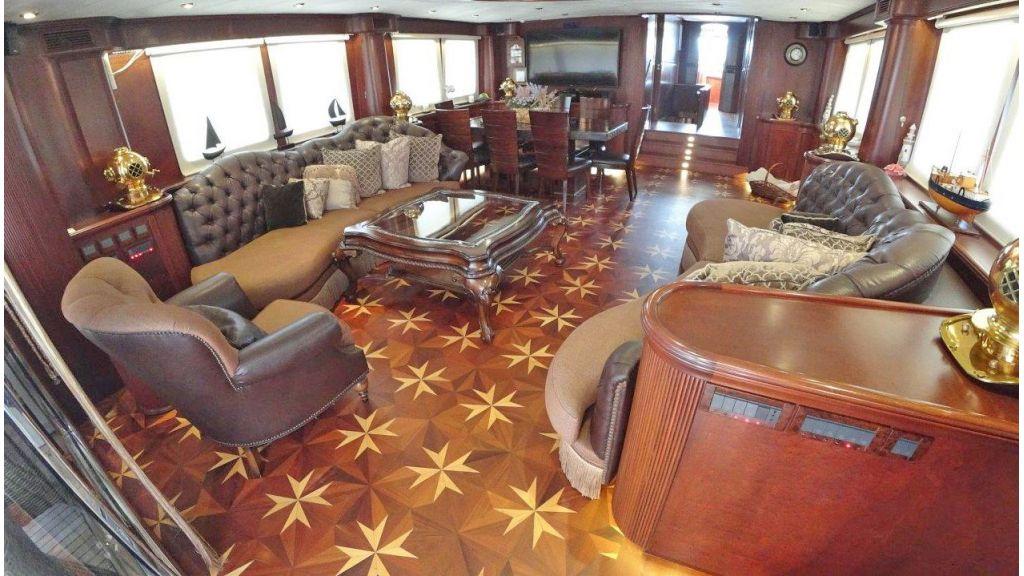 Trawler Motor Yacht (12)