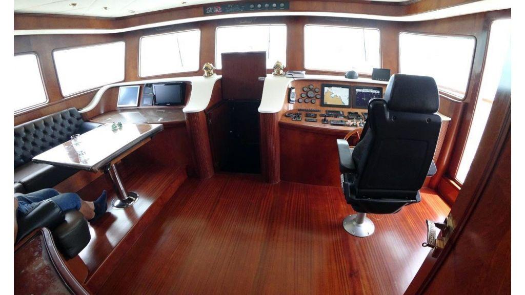 Trawler Motor Yacht (13)