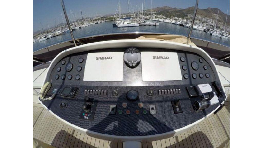 trawler motor yacht (16)