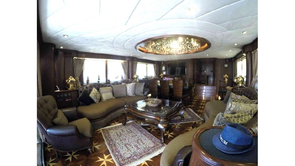 trawler motor yacht (35)