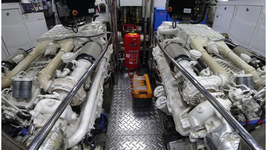 Trawler Motor Yacht (4)