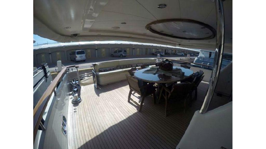 trawler motor yacht (5)
