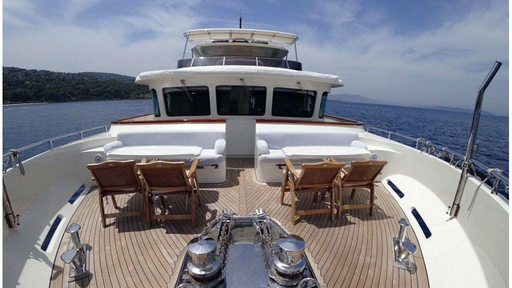 Trawler Motor Yacht (7)