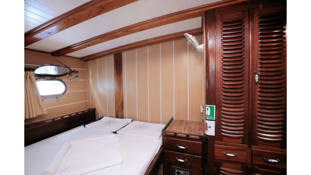 Turkish Commercial Charter Yacht for Sale (24)