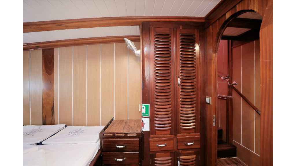 Turkish Commercial Charter Yacht for Sale (25)