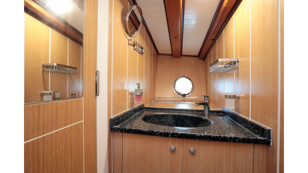 Turkish Commercial Charter Yacht for Sale (36)