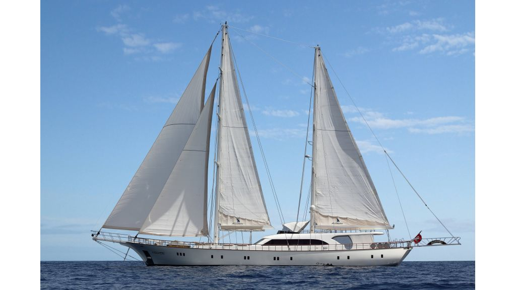 Alessandro Luxury sailing yacht (1)