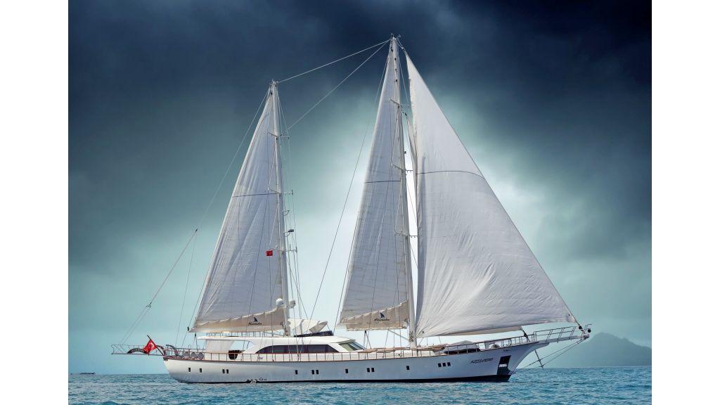 Alessandro Luxury sailing yacht (2)