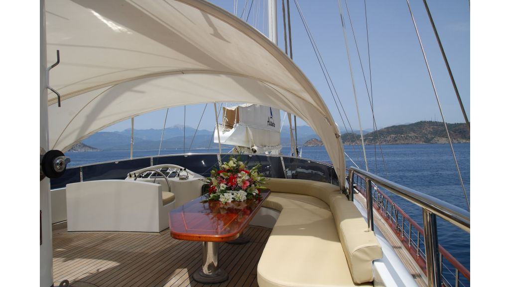 Alessandro Luxury sailing yacht (21)