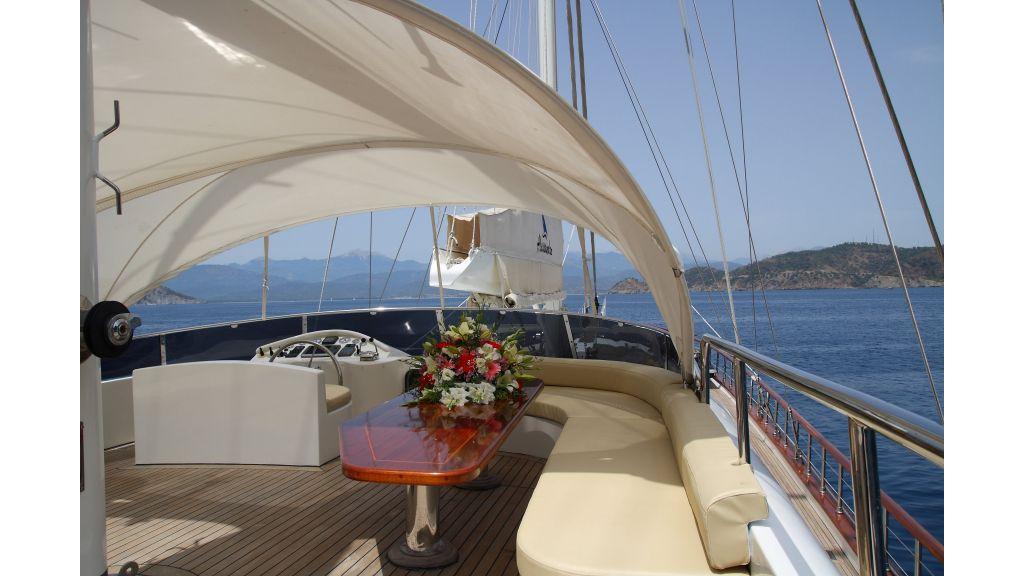 Alessandro Luxury sailing yacht (21)
