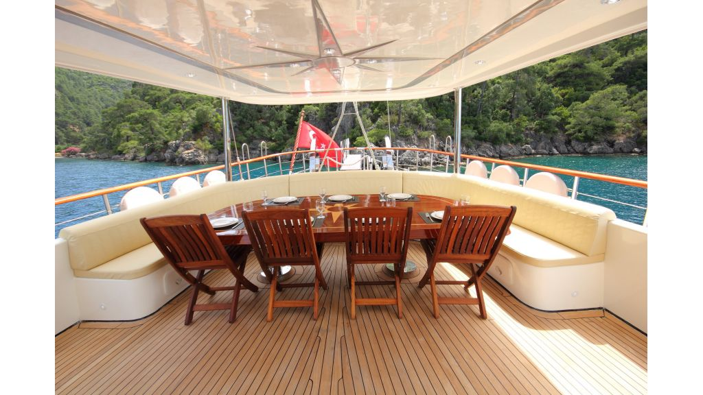 Alessandro Luxury sailing yacht (33)