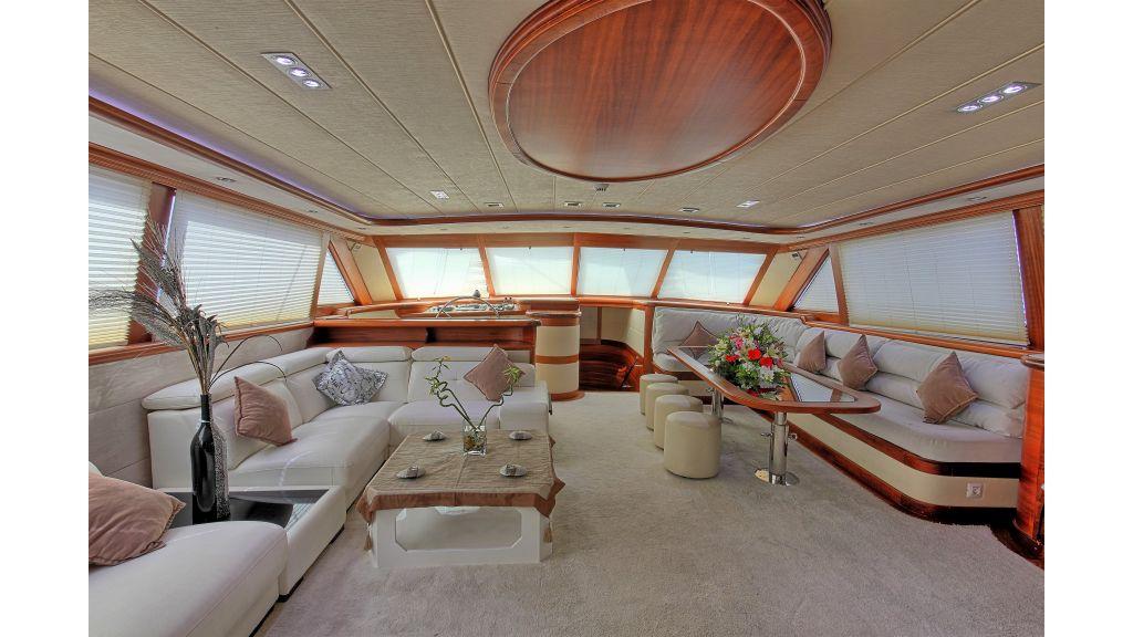 Alessandro Luxury sailing yacht (34)
