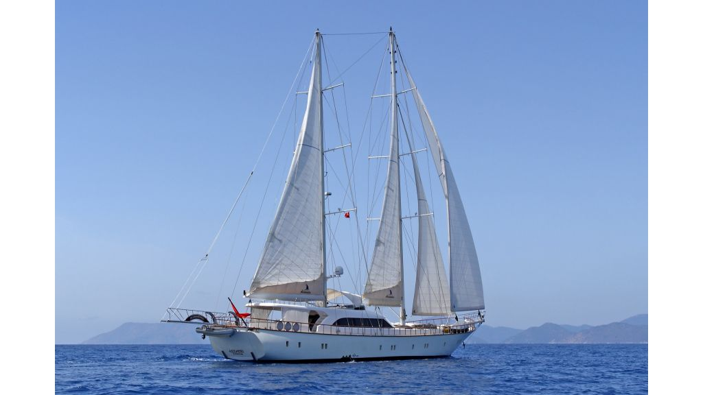 Alessandro Luxury sailing yacht (4)