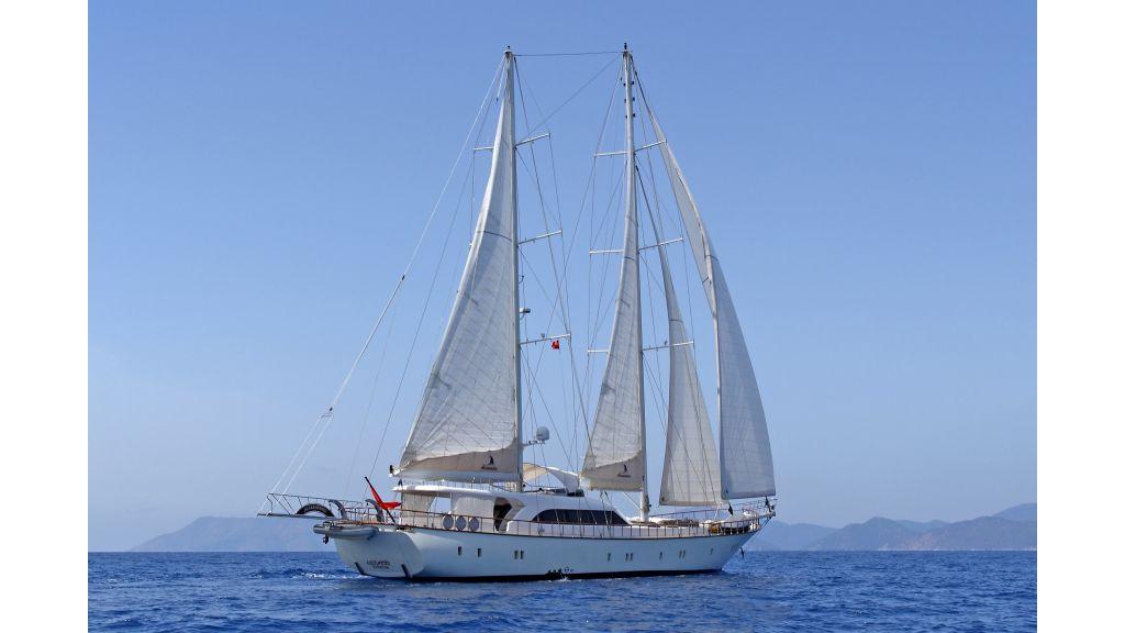 Alessandro Luxury sailing yacht (4)