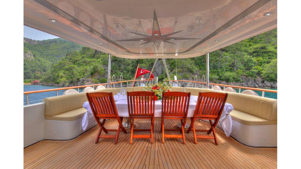Alessandro Luxury sailing yacht (43)