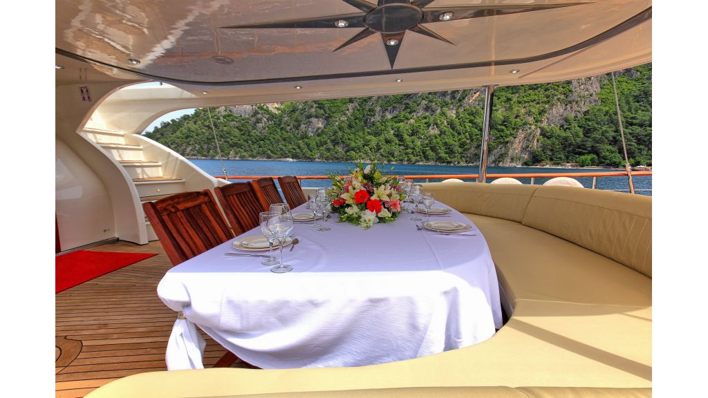 Alessandro Luxury sailing yacht (45)