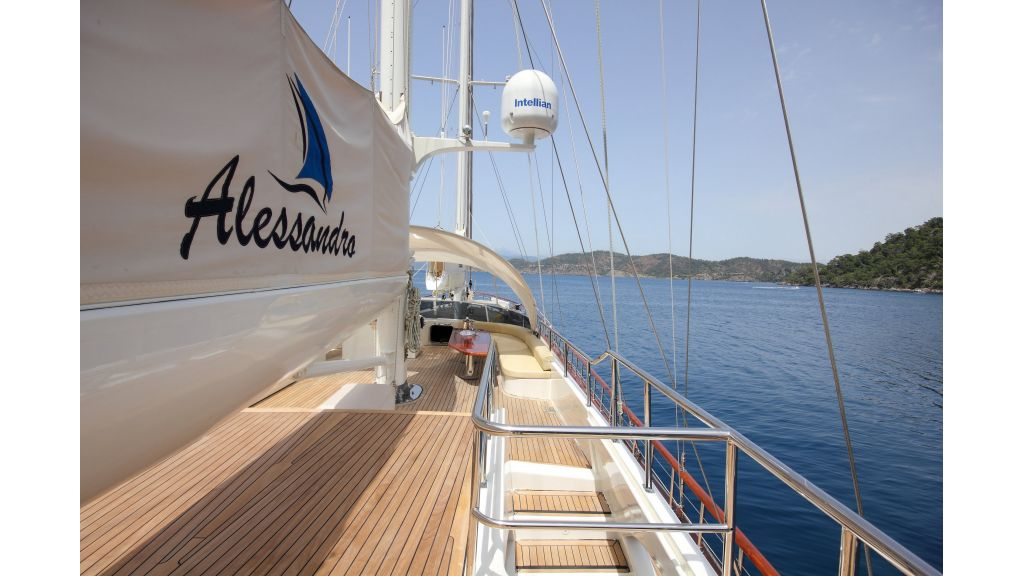 Alessandro Luxury sailing yacht (58)