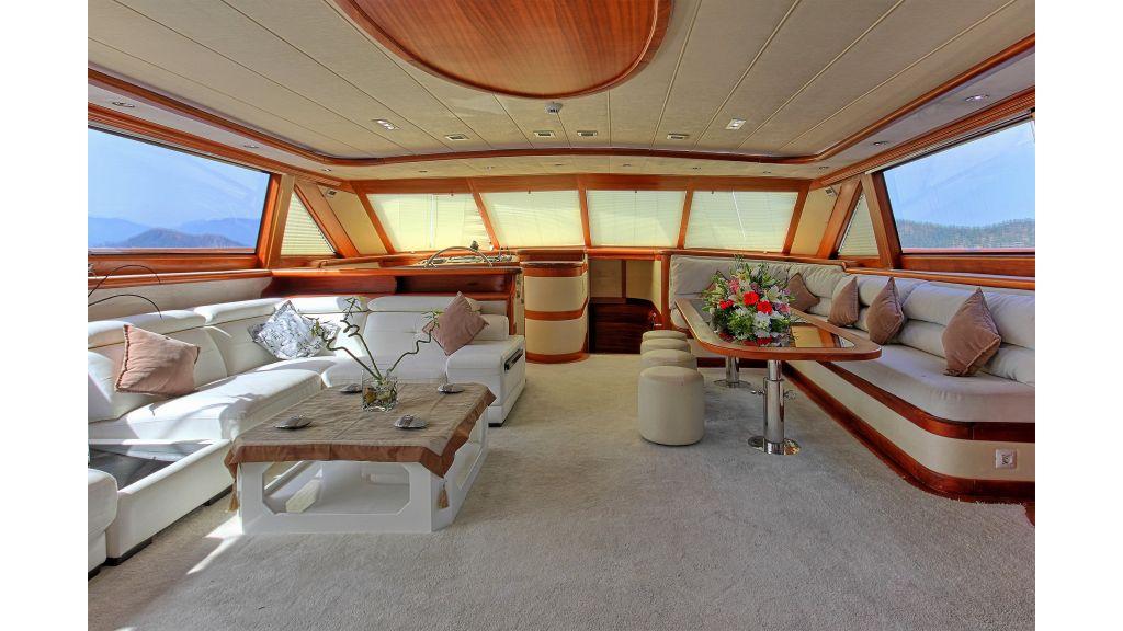 Alessandro Luxury sailing yacht (61)