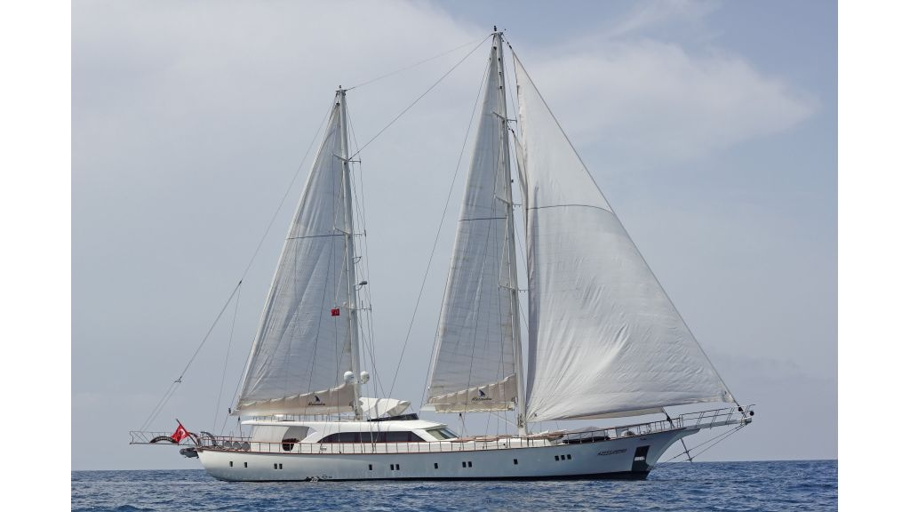 Alessandro Luxury sailing yacht (7)