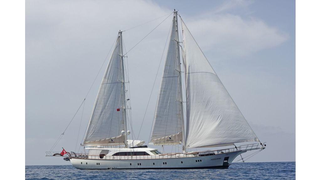 Alessandro Luxury sailing yacht (7)