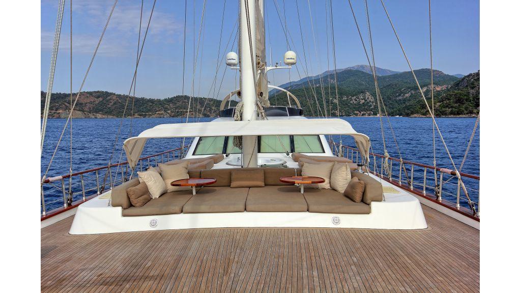 Alessandro-Luxury sailing yacht master