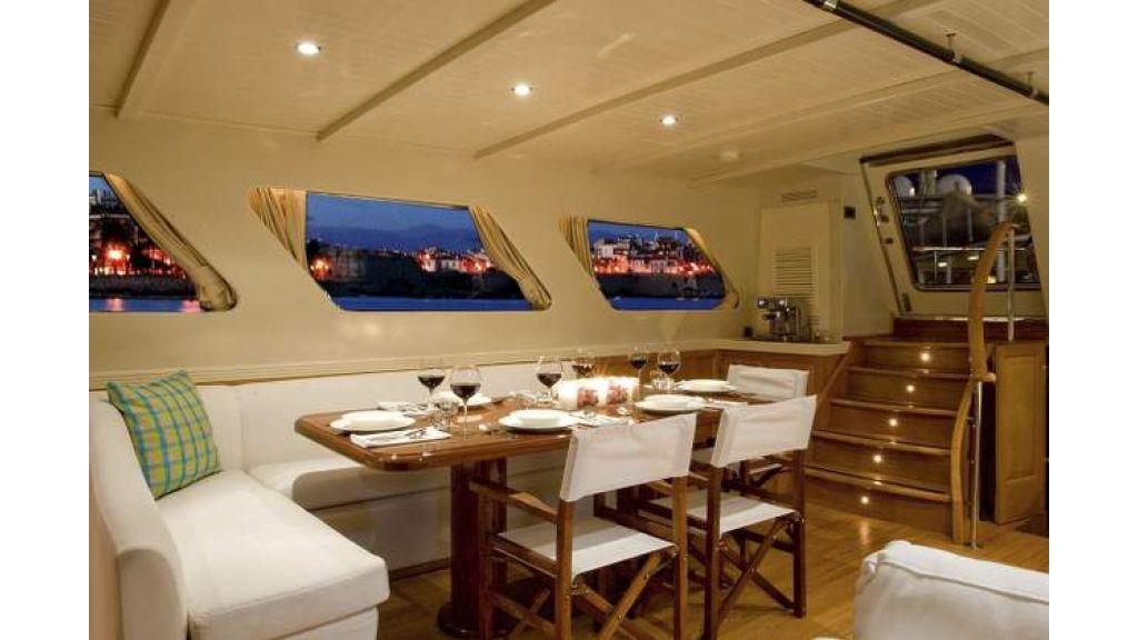 Motor Sailor yacht for sale (3)