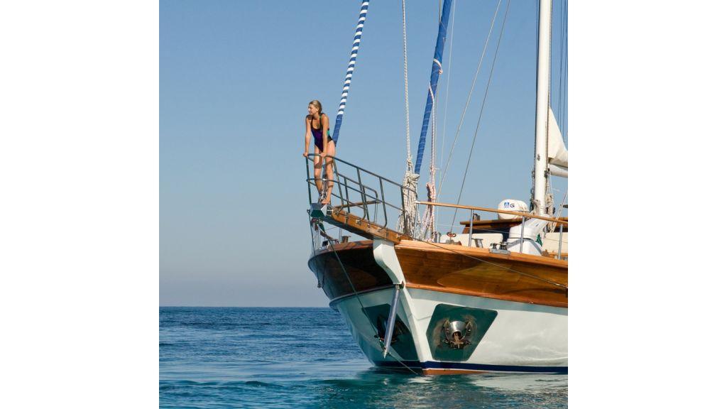 Motor Sailor yacht for sale (10)